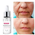 Anti-Aging Collagen Peptides Face Serum