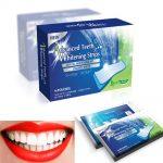 Teeth Whitening Strips 14 Pairs Set