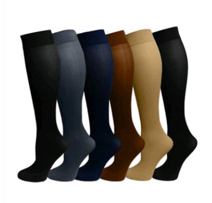 Anti-Fatigue Compression Socks (5-Pack)
