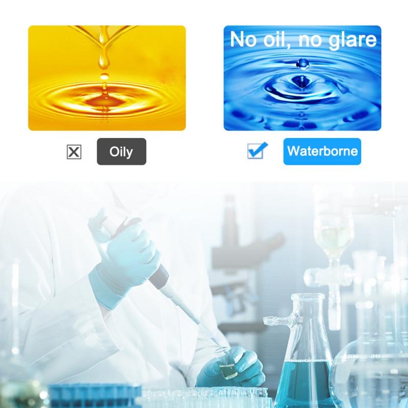 Quick-acting glass anti-fog antifogging agent 100mL