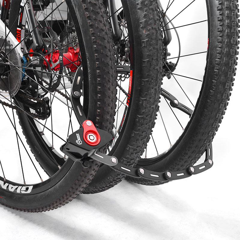 0902 bicycle lock anti-theft lock