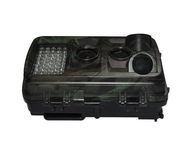 Wild hunting camera