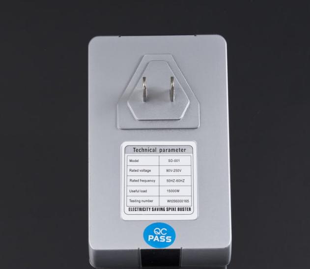 New Type Power Saver Electricity-Saving Box