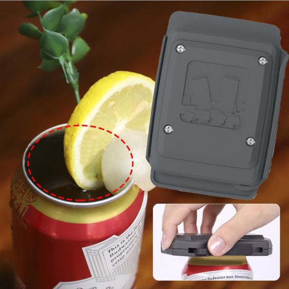Go-Go-drinks-buddy Cola Can Opener