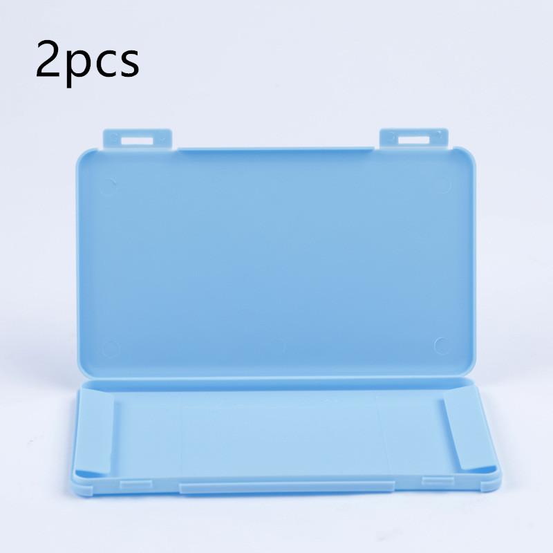 Portable Mask Storage Box