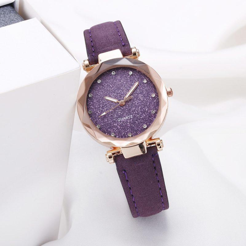 Starry watch